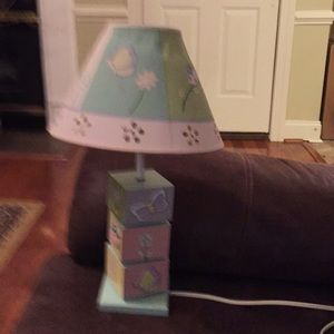 Beautiful Lamp for children's room